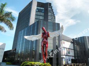 Zhuhai Zobon Art Hotel Zhuhai