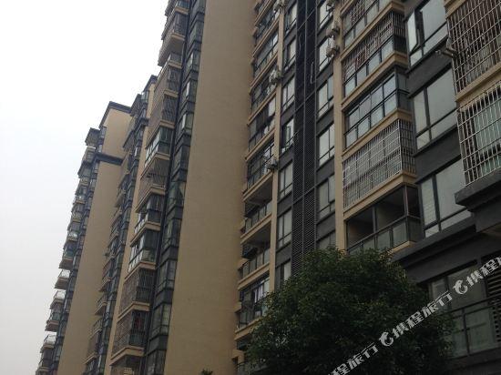 武汉舒服佳公寓(武汉站店)