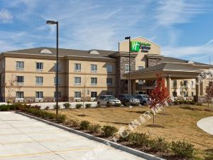 홀리데이 인 익스프레스 뉴턴(Holiday Inn Express Hotel & Suites Newton)
