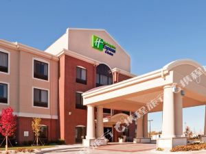 Holiday Inn Express Guymon