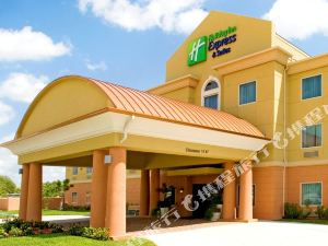 Holiday Inn Express Hotel & Suites Corpus Christi Nw Calallen