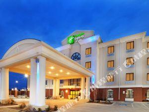 홀리데이 인 익스프레스 호텔 & 스위트 이스트랜드(Holiday Inn Express Hotel & Suites Eastland)