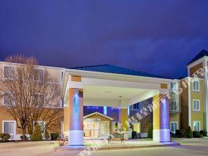 홀리데이 인 익스프레스 호텔 앤 스윗 컬크스빌 (Holiday Inn Express Kirksville)