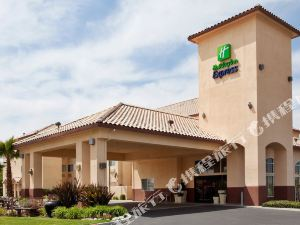 Holiday Inn Express Madera