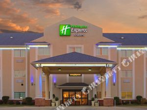 Holiday Inn Express Hotel & Suites Magnolia Lake Columbia