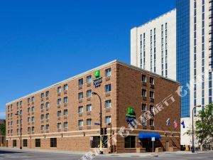 Holiday Inn Express Hotel & Suites Minneapolis Dwtn (conv Ctr)