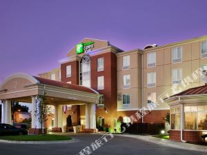 Holiday Inn Express Hotel & Suites Kansas City Grandview