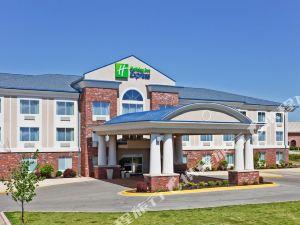 홀리데이 인 익스프레스 호텔 앤드 스위트 패러굴드(Holiday Inn Express Hotel & Suites Paragould)
