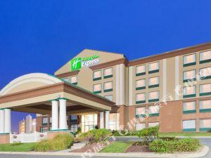 홀리데이 인 익스프레스 호텔 앤 스윗 오션 시티 (Holiday Inn Express Hotel & Suites Ocean City)