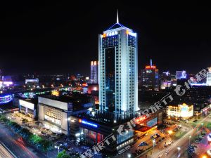 International Financial Tower Hotel