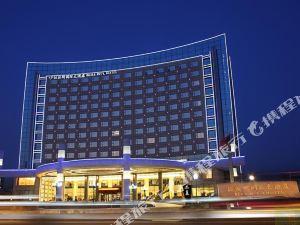 웨이하이 블리스 인터내셔널 호텔(Bliss International Hotel)