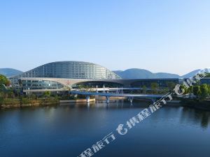 Tonino Lamborghini Hotel Huangshi / Cihu Lake