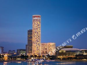 Swissotel The Stamford Singapore Сингапур