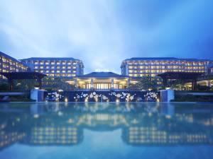 舟山朱家尖绿城威斯汀度假酒店图片