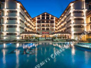 리전시 앙코르 호텔 (Regency Angkor Hotel Siem Reap)