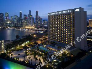 만다린 오리엔탈, 싱가포르 (Mandarin Oriental Singapore)