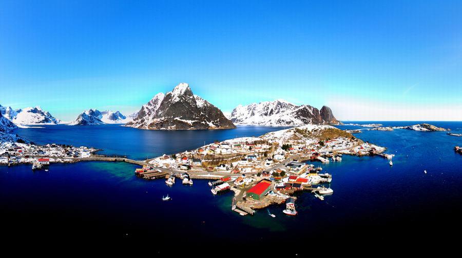 博德 北挪威 特罗姆瑟 罗弗敦群岛10日8晚跟团游·极光 16人小团 山妖