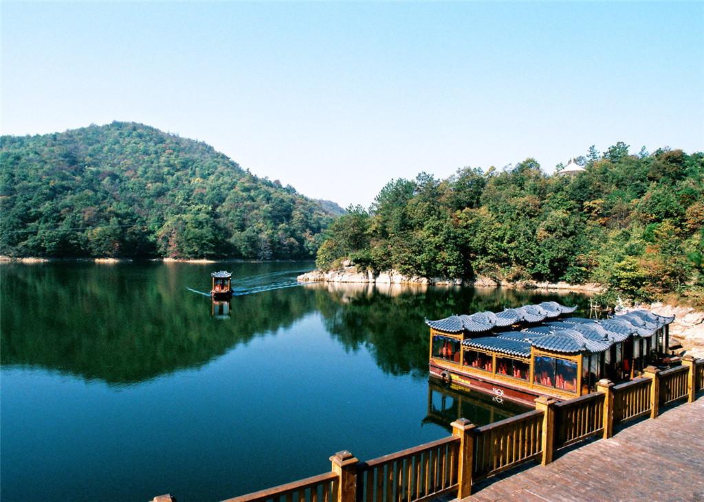 武汉鹦鹉洲旅游景点简介,图片,旅游信息推荐-2345旅游