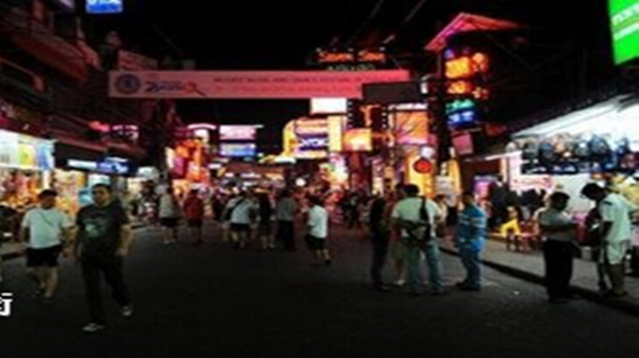 泰国旅游景点简介,旅游景点大全