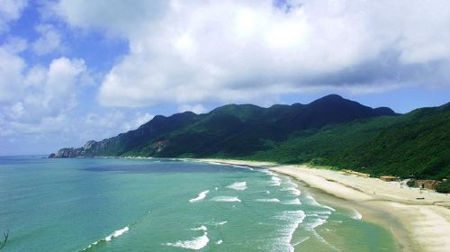 广东珠海2日1晚半自助游·荷包岛自由行·度假屋双床
