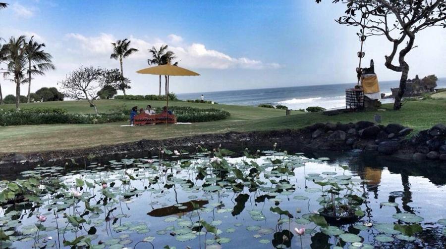 新加坡+巴厘岛7日6晚跟团游·蜜月布置+五星航空