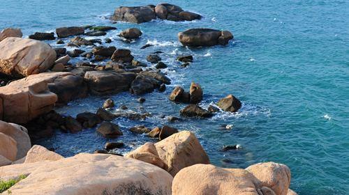 珠海2日半自助游·外伶仃岛