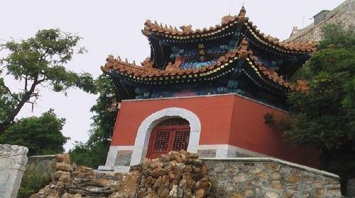 北京丫髻山景区门票-【携程旅游】
