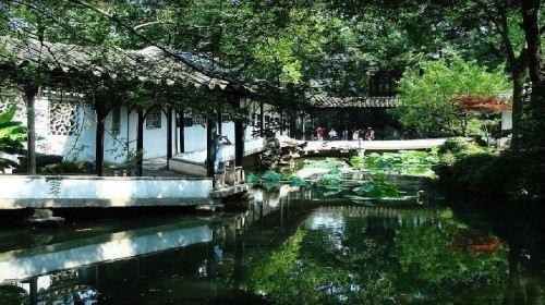拙政园 (2)