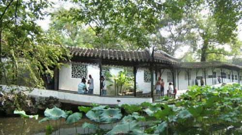 拙政园 (4)