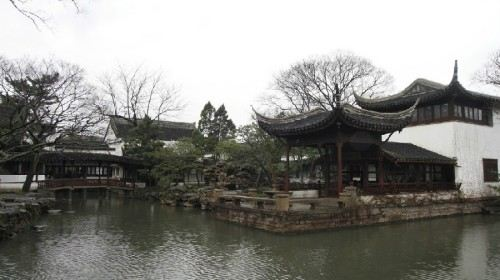 拙政园 (5)
