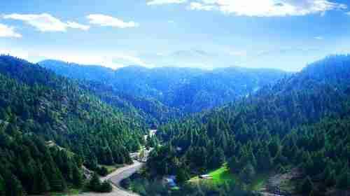 新疆 乌鲁木齐2日1晚跟团游·天山大峡谷 吐鲁番常规游天天发团