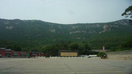 济南五峰山风景区自驾一日游