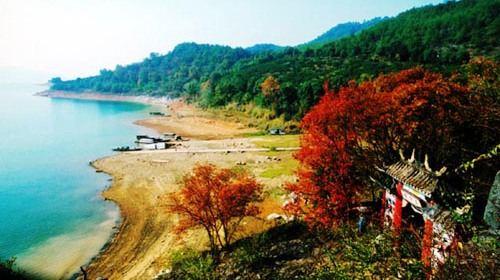 浙江杭州+千岛湖2日跟团游·西湖经典+龙川湾