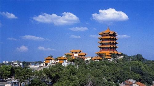 武汉旅游线路