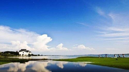 武汉2日1晚高尔夫套餐·赞赏梁子湖