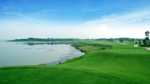 高尔夫·梁子湖高尔夫2天1晚2球点评【携程旅游】