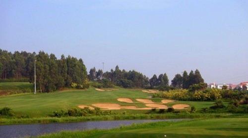 清远假日半岛高尔夫球会【现付】