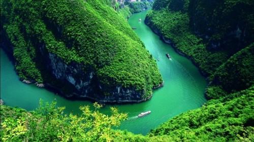 长江三峡旅游线路攻略_重庆到长江三峡自助游密室逃脱5史上最攻略大全图片