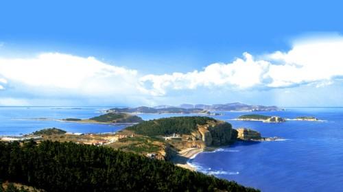 青岛 威海 蓬莱 长岛 烟台5日跟团游(4钻)·半岛美食 爆款 青进烟出不