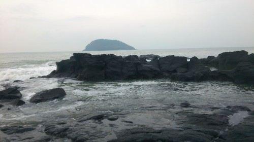 漳州火烧岛1