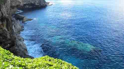 美国塞班岛5日4晚半自助游·珊瑚海度假村或同级