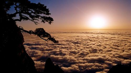 庐山4-12日自由行 携程自营飞机去软卧回 半价接机