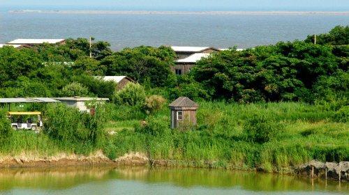 乐亭菩提岛1号宾馆1晚 位于菩提岛景区内 ,近三贝明珠