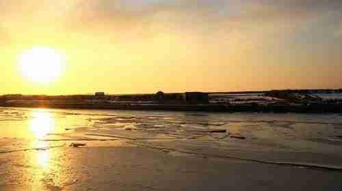 钻)·月坨岛别墅
