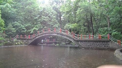吉林辉南2日1晚跟团游·三角龙湾+吊水壶瀑布 点评