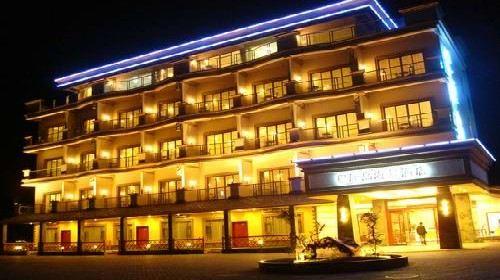 ·南澳巴厘岛海景酒店