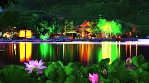 珠海圆明新园+淇澳岛红树林湿地公园+浪漫横琴蚝情宴