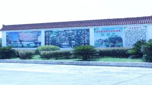 宜昌三峡野生动物园4