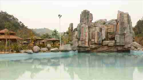 河源2日跟团游·叶园温泉直通车图片