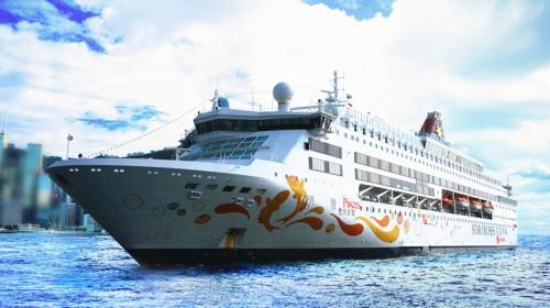2016青岛出发的邮轮
